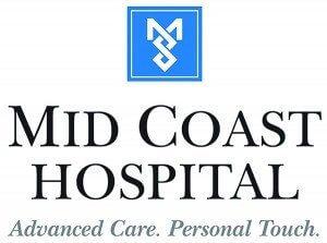 Mid Coast Hospital Logo