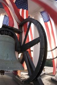 Paul Revere Bell Ringing