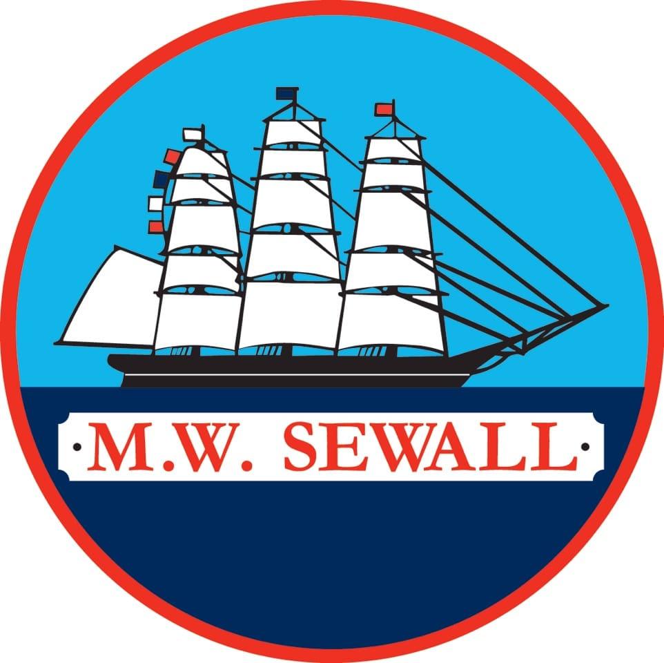 MW Sewall