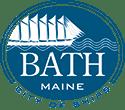 Main Street Bath, Maine