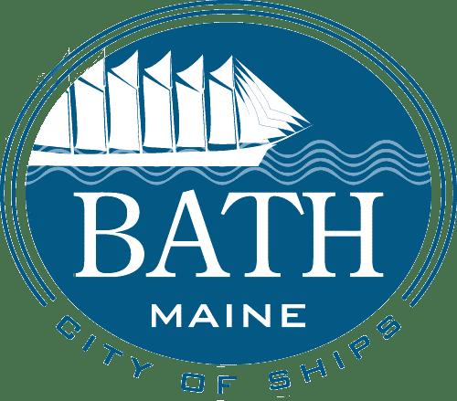 Main Street Bath Logo