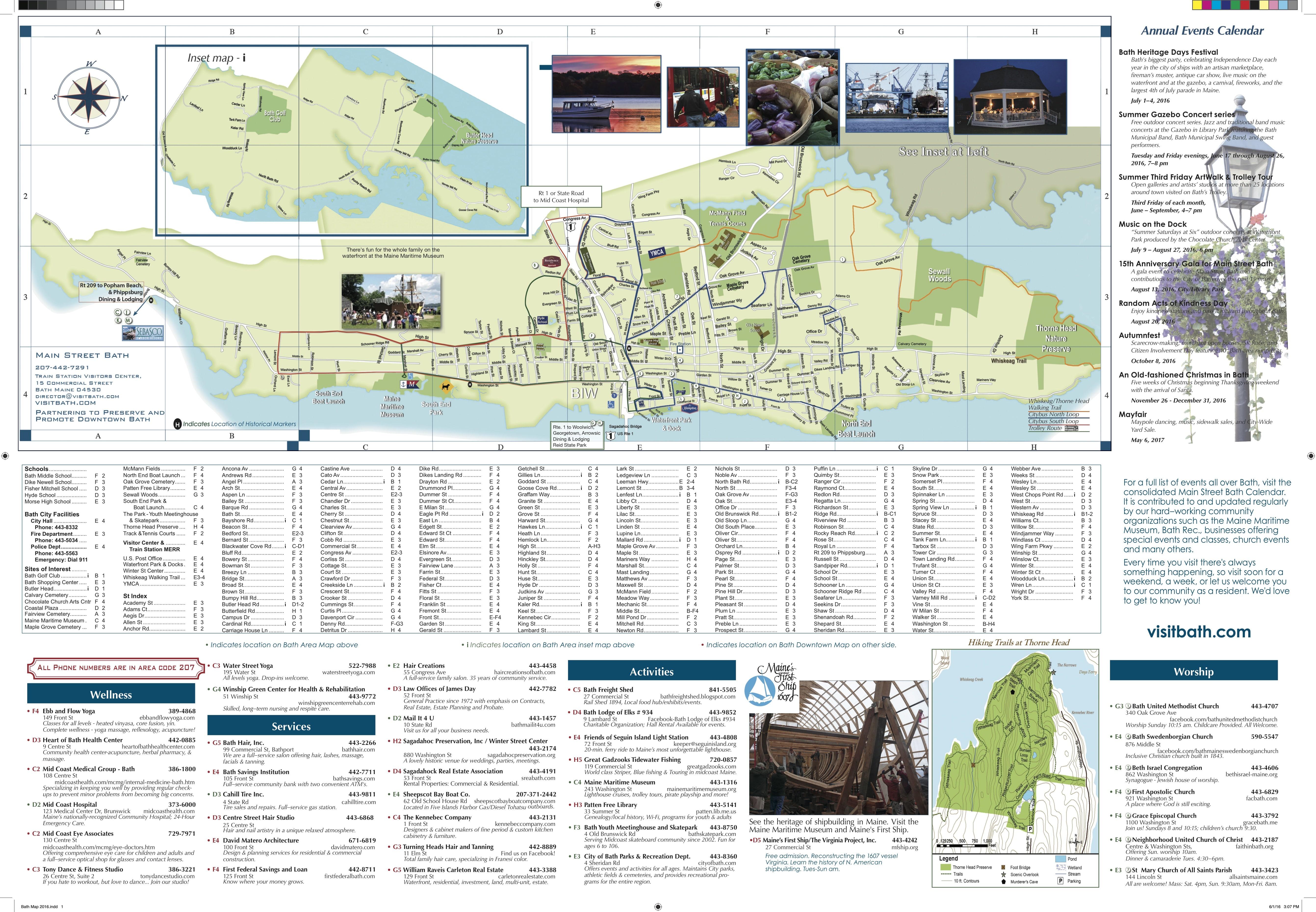 Bath-Map-2016-JPEG-2 Map Bath Maine on bath tower, bath london, bath home, berwick me map, bowdoinham me map, bath great britain, bath in england, bath elementary school, bath iron works,