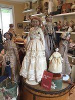 Grove St. Doll Shop