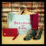 Bohemian Rose