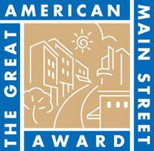 great american main street award bath maine