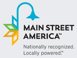 Maine Street America