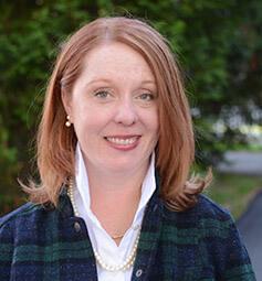 Jennifer DeChant, Promotions Chair